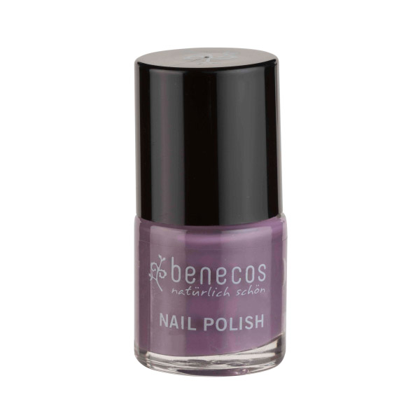 BENECOS Lac de unghii French Lavender 9ml
