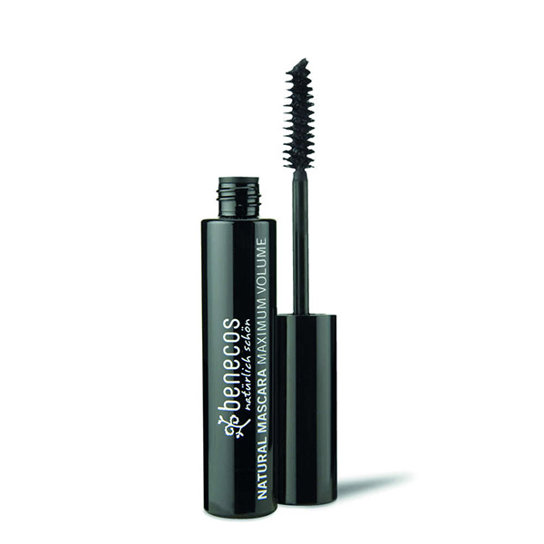 BENECOS Maximum Volume Mascara rimel negru