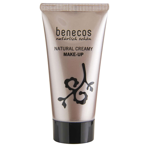 BENECOS fond de ten NUDE 30ml