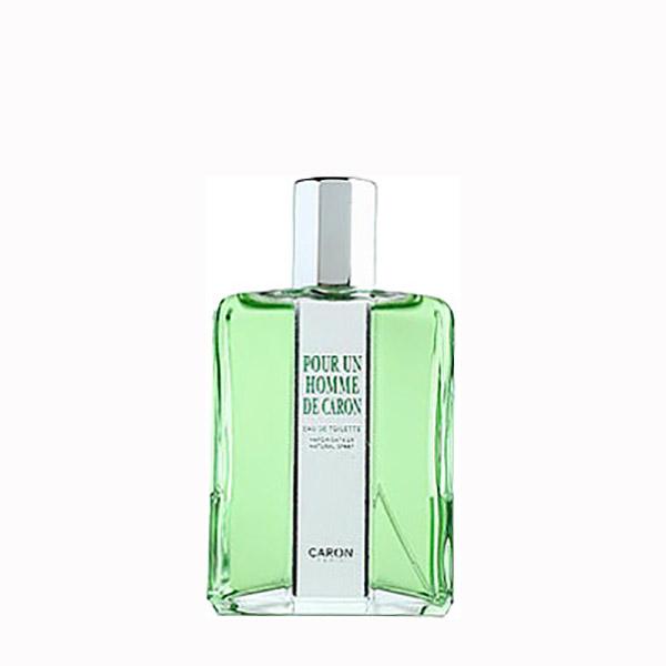 Caron Pour Un Homme Șampon și gel de duș 200ml