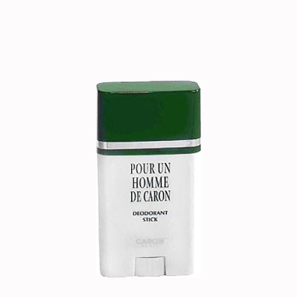 Caron Pour Un Homme Deodorant Stick 75g