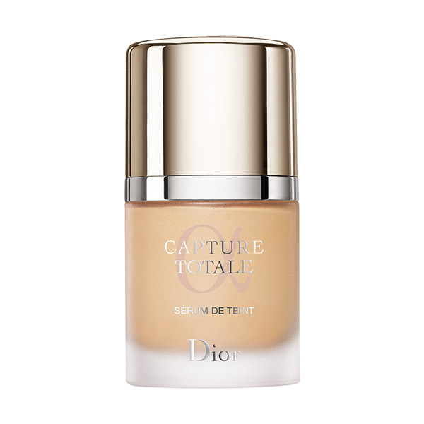 DIOR Capture Totale Fond de ten SPF25 021 Linen