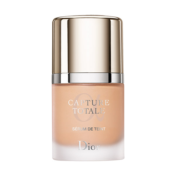 DIOR Capture Totale Fond de ten SPF25 023 Peach