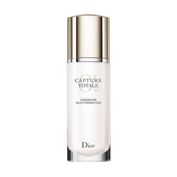 DIOR Capture Totale Ser concentrat multiperfector