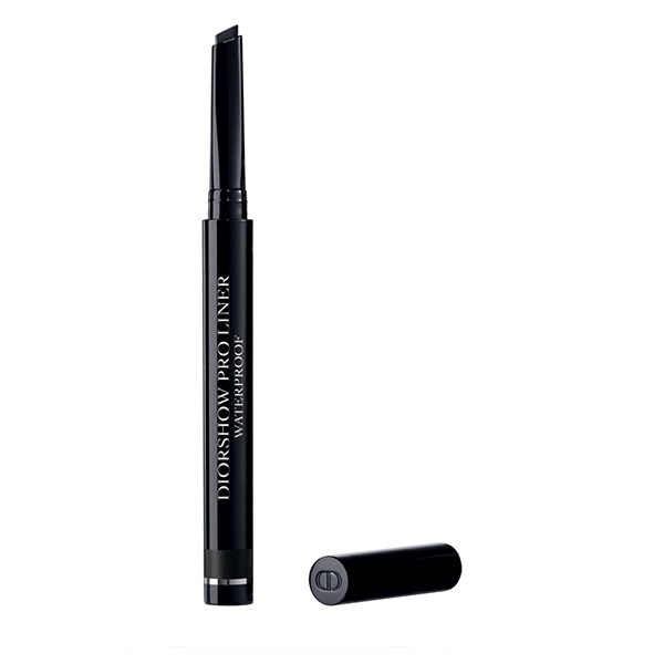 DIOR Diorshow PRO LINER Waterproof 092 Backstage Black