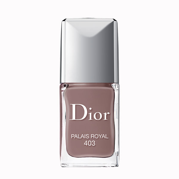 DIOR Vernis Couture Colour Ojă cu efect de gel 403 Palais Royal