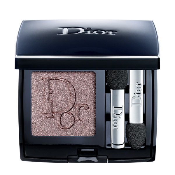 DIORShow MonoWet and Dry Backstage Fard pleoape 760 Tweed