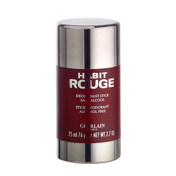 GUERLAIN Habit Rouge Deodorant Stick 75ml