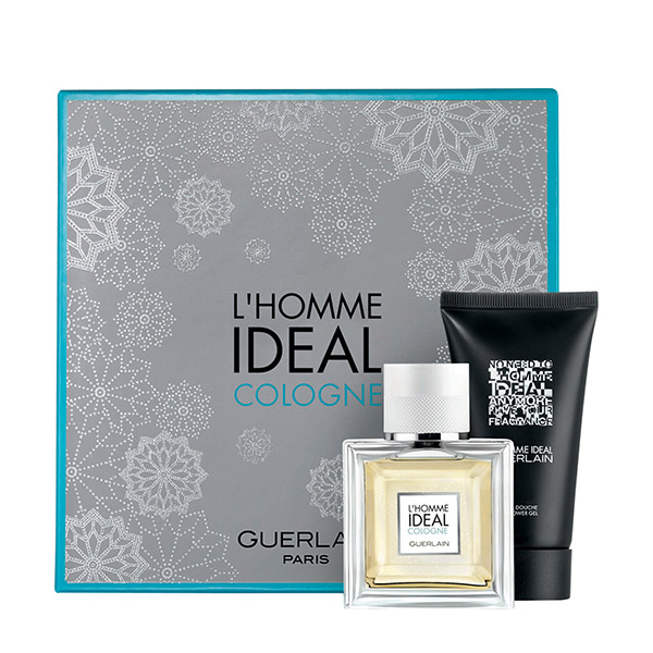 GUERLAIN L'Homme Ideal Cologne Set cadou