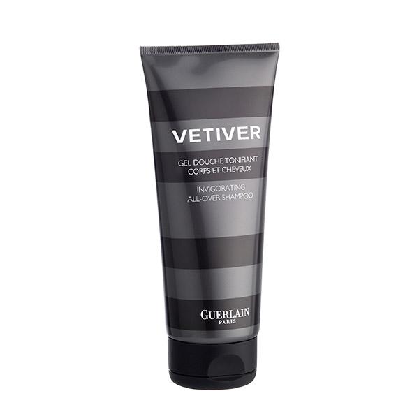 GUERLAIN Vetiver Șampon și gel de duș 200ml