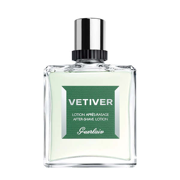GUERLAIN Vetiver After Shave Loțiune 100ml