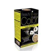 BEAUTY HAIR COLOR vopsea de păr 8 Blond deschis