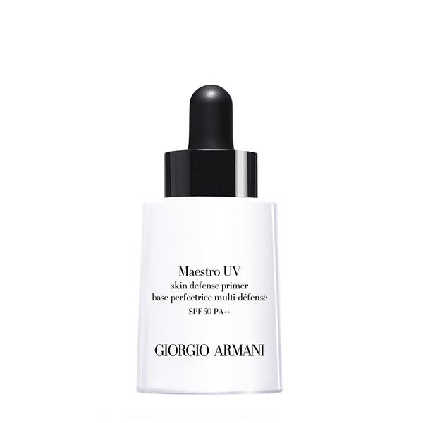Giorgio Armani Maestro UV Skin Defense Primer SPF50 PA++ 30ml
