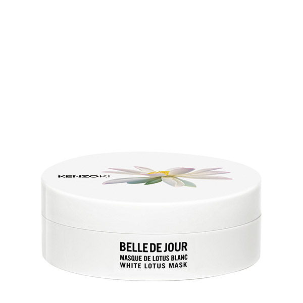 KENZOKI BELLE DE JOUR White Lotus Mască 75ml