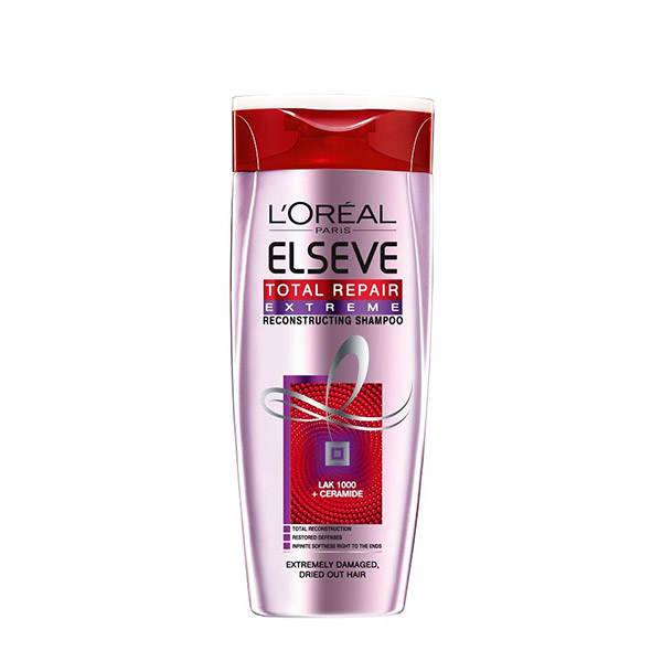 L'Oreal Paris Elseve Total Repair Extreme Șampon 200ml