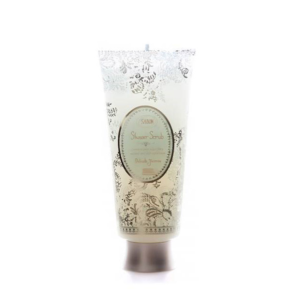 SABON Gel exfoliant Iasomie 200ml