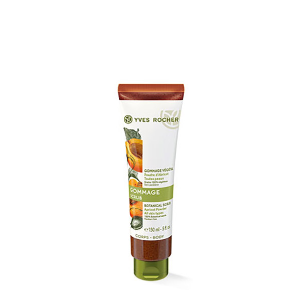 YVES ROCHER Gomaj vegetal 150ml
