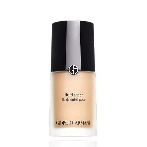 Giorgio Armani Fluid Sheer Highlighter 1 - 30ml