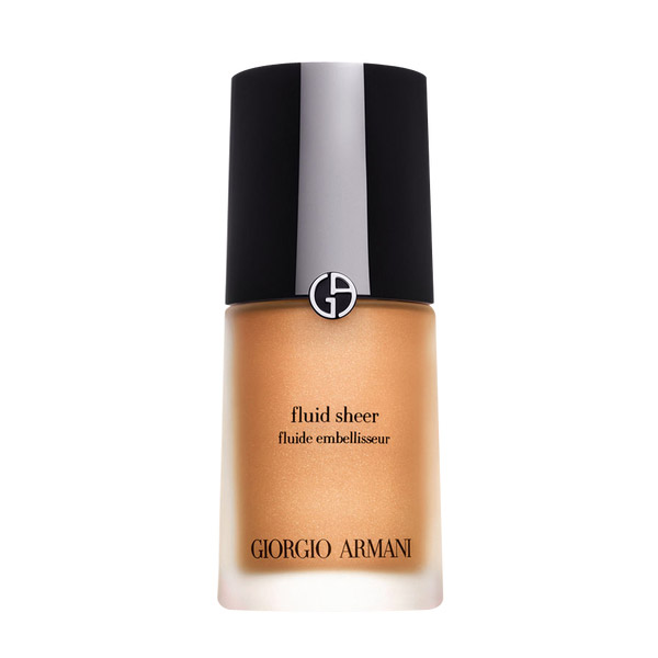 Giorgio Armani Fluid Sheer Highlighter 10 - 30ml