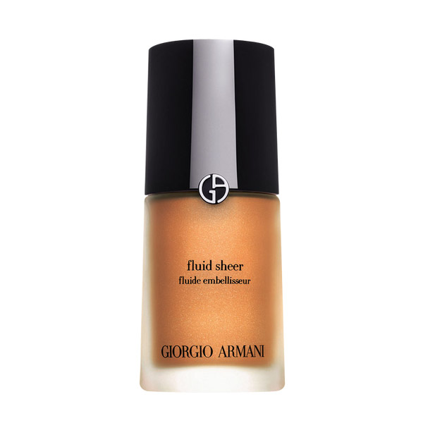 Giorgio Armani Fluid Sheer Highlighter 3 - 30ml