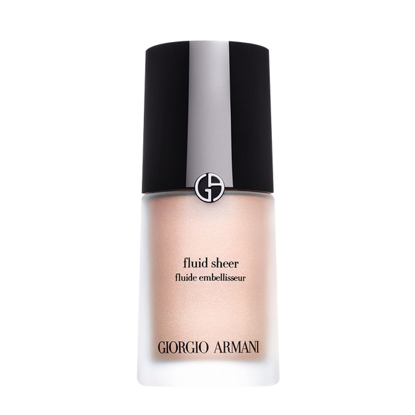 Giorgio Armani Fluid Sheer Highlighter 7 - 30ml