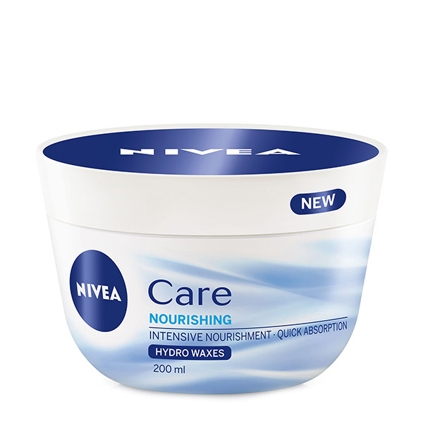 Nivea Care cremă de uz general 200ml