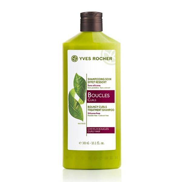 YVES ROCHER Șampon pentru bucle definite 300ml