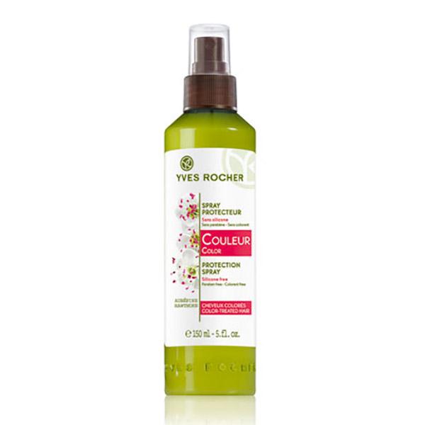 YVES ROCHER Spray protector pentru părul vopsit 150ml