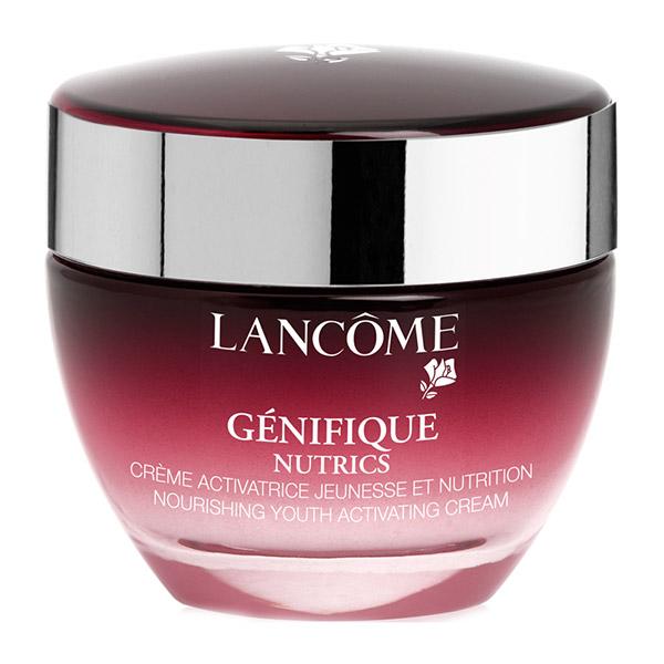 Lancôme Génifique Nutrics Cremă activatoare de întinerire 50ml