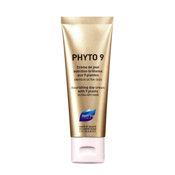 PHYTO 9 crema hidratanta pentru par foarte uscat 50ml