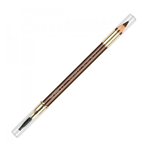 L'Oreal Paris Color Riche Le Sourcil Creion pentru sprâncene 302 Golden Brown