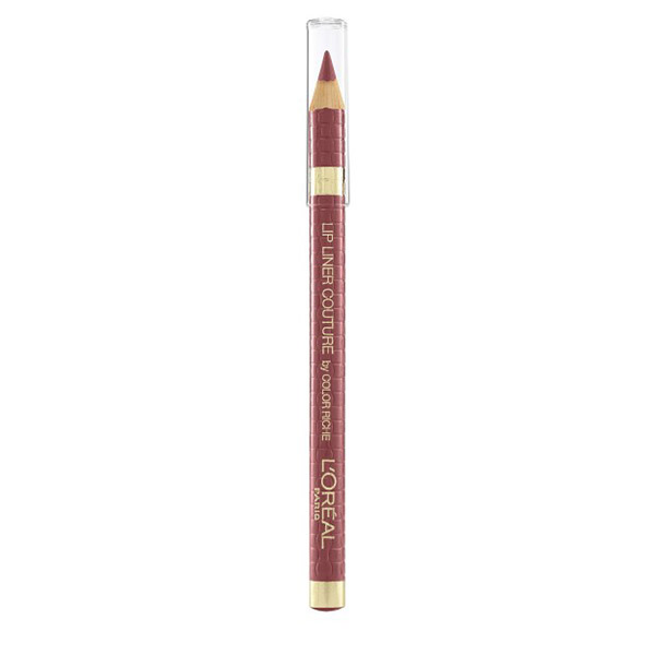 L'Oreal Paris Lip Contour Creion de buze 302 Bois de Ros