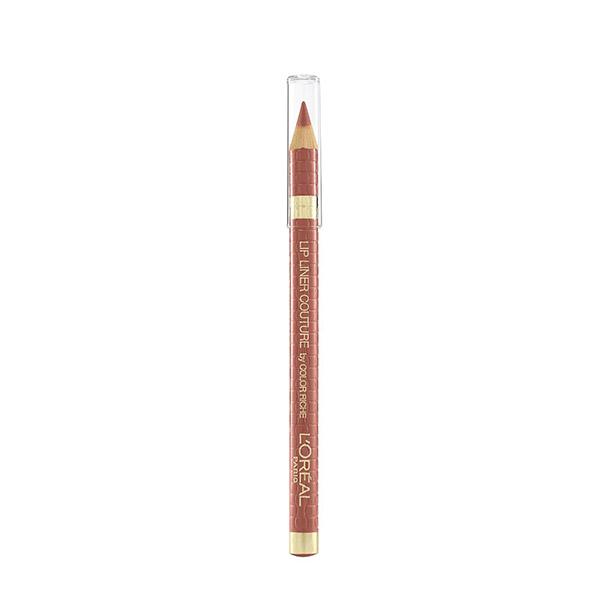 L'Oreal Paris Lip Contour Creion de buze 630 Beige a Nu
