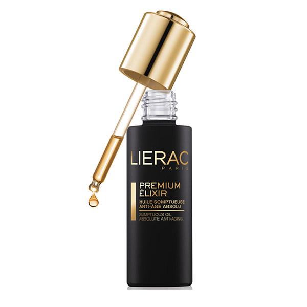 Lierac Premium Elixir Ulei nutritiv 30ml