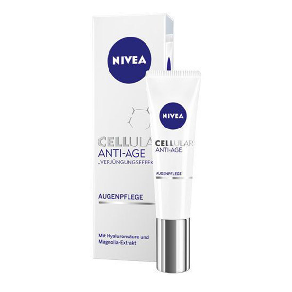 Nivea Cellular Anti-Age Cremă contur ochi 15ml