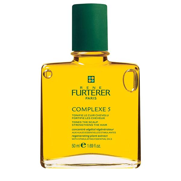 Rene Furterer Complexe 5 Tratament esențial 50ml