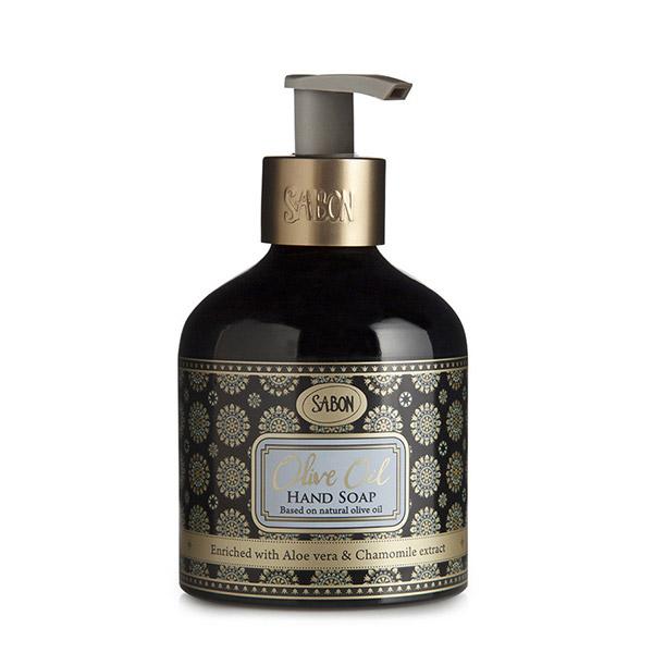 SABON Săpun de mâini Olive Oil 290ml
