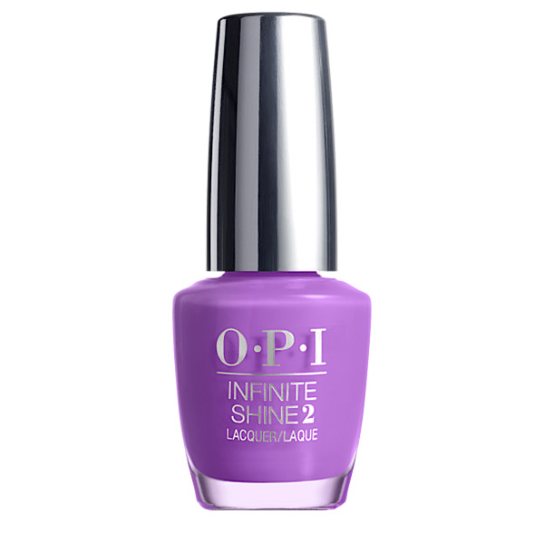 OPI Lac de unghii Infinite Shine Grapely Admired 15 ml