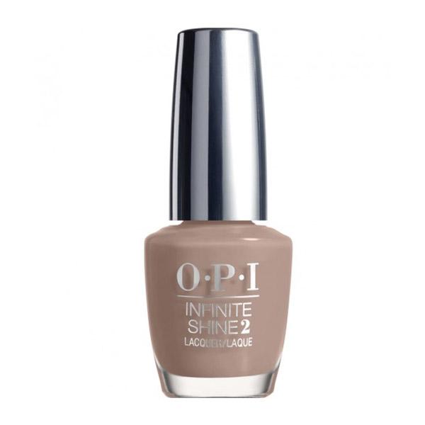 OPI Lac de unghii Infinite Shine Substantially Tan 15 ml