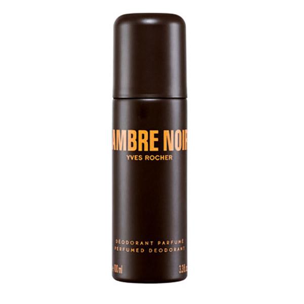 YVES ROCHER AMBRE NOIR Deodorant parfum 100ml