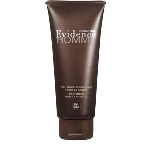 YVES ROCHER Comme Une Evidence Homme Gel de duş parfumat 200ml