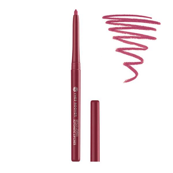 YVES ROCHER Creion retractabil pentru buze Violet trandafir 0.3g