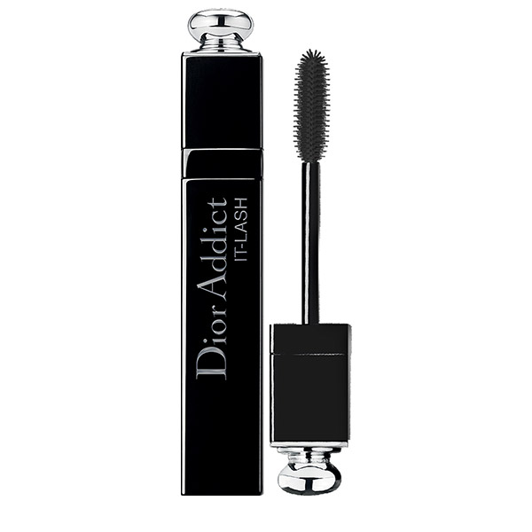 DIOR Addict It-Lash rimel pentru volum și alungire 092 It-Black 9ml