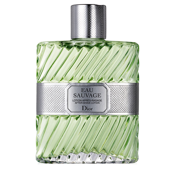 DIOR Eau Sauvage Loțiune after shave 200ml