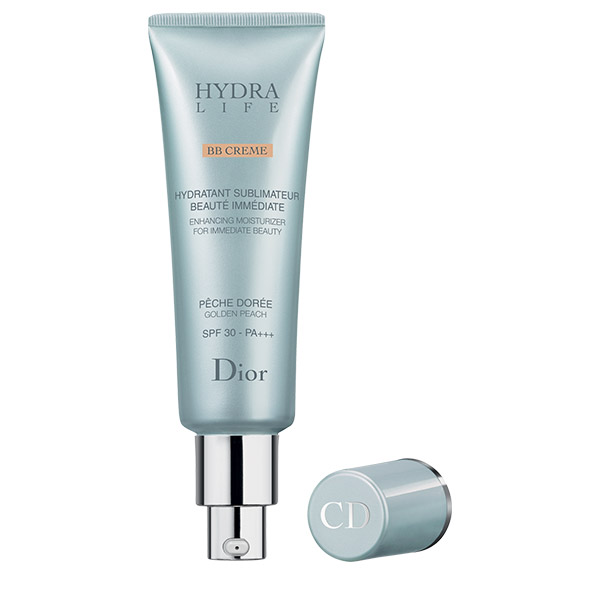 DIOR Hydra Life BB Cream 002 Golden Peach 50ml