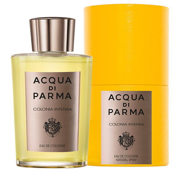 ACQUA DI PARMA Colonia Intensa Apă de colonie splash 500ml