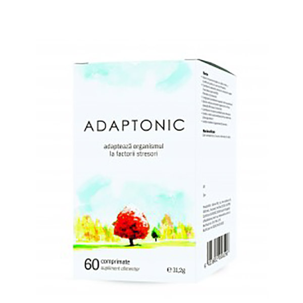 ALEVIA Adaptonic 60cp