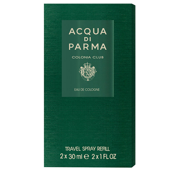 Acqua Di Parma Colonia Club Apă de colonie rezervă 2x30ml