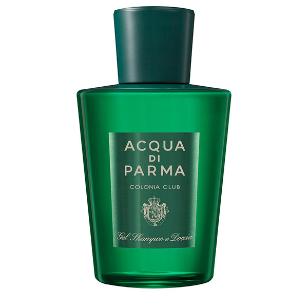 Acqua Di Parma Colonia Club Gel de duș și șampon 200ml