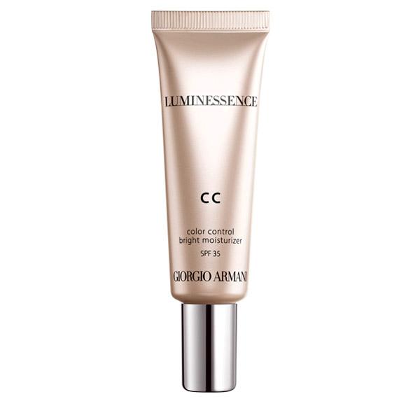 Giorgio Armani Luminessence CC Cream 01 30ml